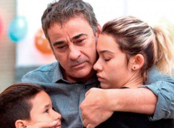 fotograma de la película La hija de un ladrón