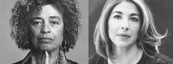 La crisis global vista por Naomi Klein y Angela Davis | Educando ...