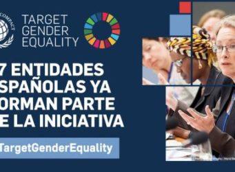 Cartel de Target Gendre Equality