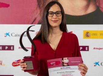 Cristina Aleixendri