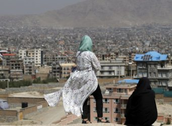 varias afganas