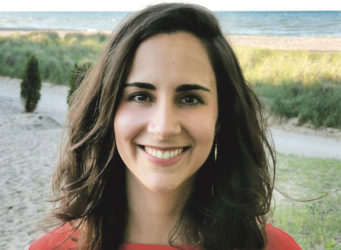 Cristina Groeger