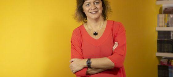 Karina Batthyán